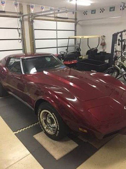 1975 Chevrolet Corvette for sale 100982176