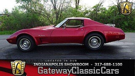 1975 Chevrolet Corvette for sale 100987610