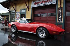 1975 Chevrolet Corvette for sale 100990217