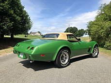 1975 Chevrolet Corvette for sale 100991503