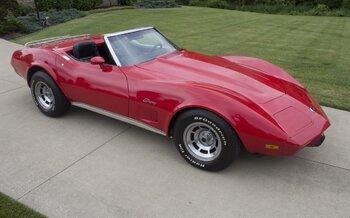 1975 Chevrolet Corvette Convertible for sale 100993791