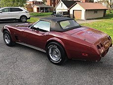 1975 Chevrolet Corvette for sale 100995239
