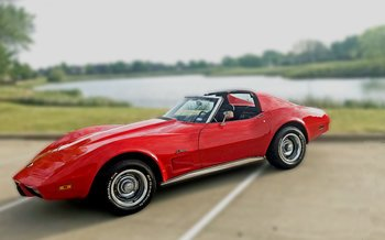 1975 Chevrolet Corvette Coupe for sale 100995695