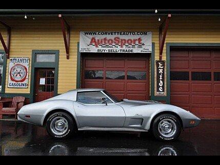 1975 Chevrolet Corvette for sale 100995738