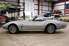1975 Chevrolet Corvette for sale 100996870