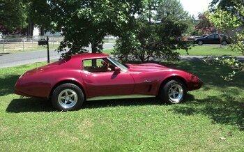1975 Chevrolet Corvette Coupe for sale 100997175
