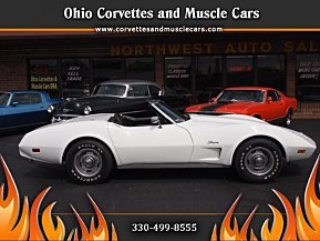 1975 Chevrolet Corvette for sale 100997855