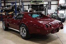 1975 Chevrolet Corvette for sale 101002122