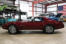 1975 Chevrolet Corvette for sale 101002122