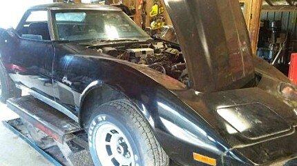 1975 Chevrolet Corvette for sale 101003207