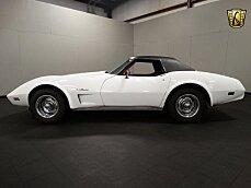 1975 Chevrolet Corvette for sale 101005934