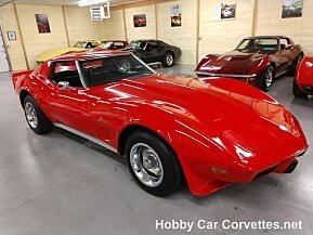 1975 Chevrolet Corvette for sale 101011849