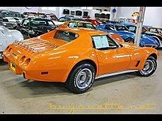 1975 Chevrolet Corvette for sale 101012682