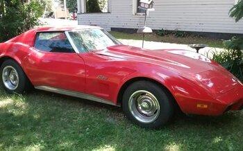 1975 Chevrolet Corvette Coupe for sale 101016611