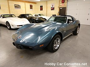 1975 Chevrolet Corvette for sale 101024022
