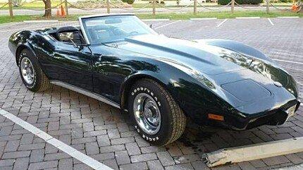 1975 Chevrolet Corvette for sale 101025965