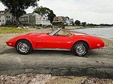 1975 Chevrolet Corvette for sale 101028054