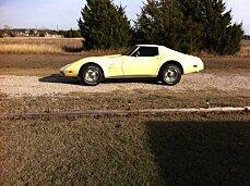 1975 Chevrolet Corvette for sale 101051398