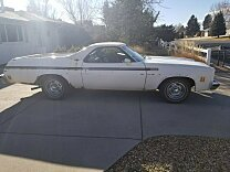 1975 Chevrolet El Camino for sale 100956710
