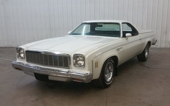 1975 Chevrolet El Camino for sale 101045641