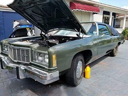 1975 Chevrolet Impala for sale 100829419