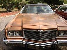 1975 Chevrolet Impala for sale 100829691