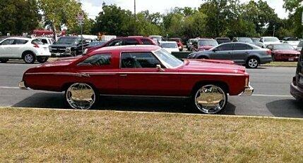 1975 Chevrolet Impala for sale 101002283