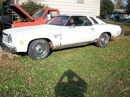1975 Chevrolet Malibu for sale 100829610