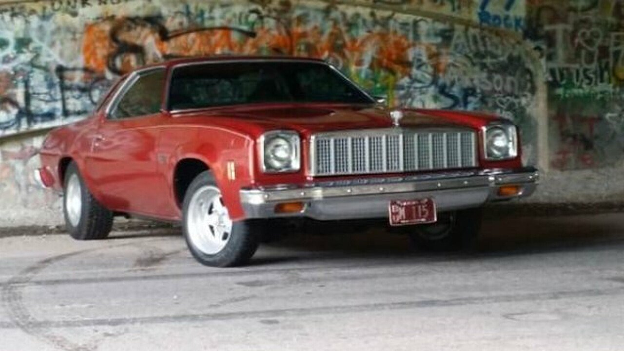 1975 Chevrolet Malibu for sale 100870979