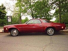 1975 Chevrolet Malibu Coupe for sale 100980543