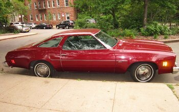 1975 Chevrolet Malibu Coupe for sale 100980543