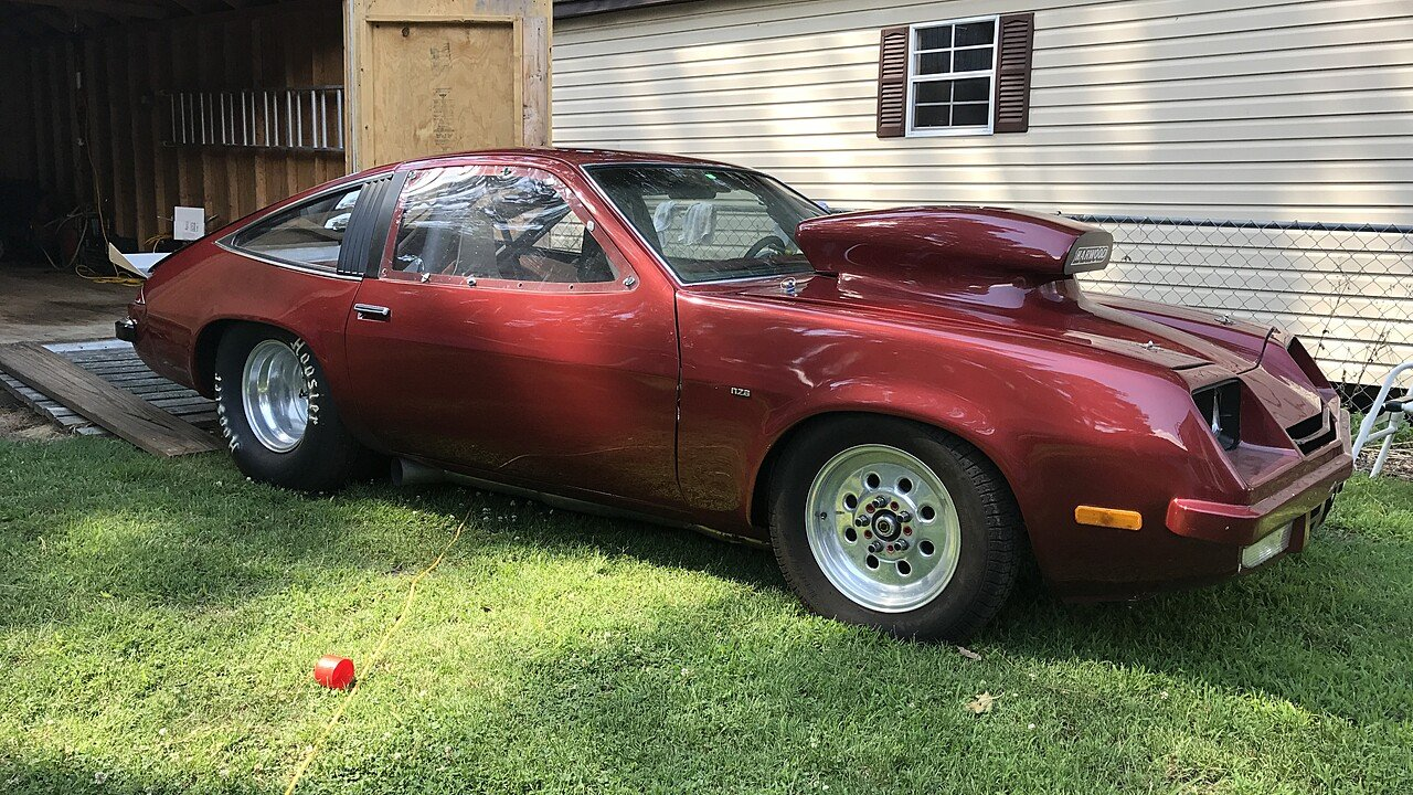 1975 Chevrolet Monza for sale 100882551