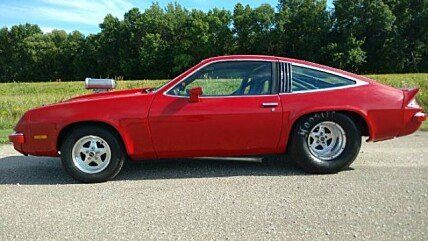 1975 Chevrolet Monza for sale 100829834