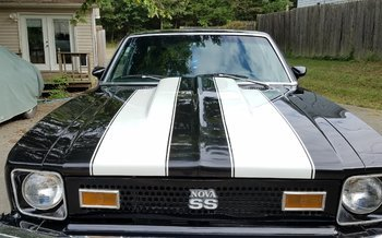 1975 Chevrolet Nova Hatchback for sale 101036793
