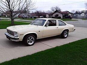 1975 Chevrolet Nova for sale 100858559