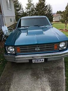1975 Chevrolet Nova for sale 100864382