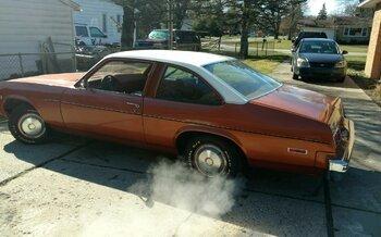 1975 Chevrolet Nova Coupe for sale 100866975