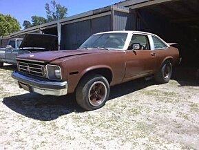 1975 Chevrolet Nova for sale 100880408
