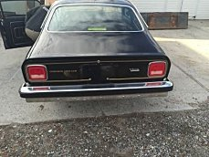 1975 Chevrolet Vega for sale 100802560