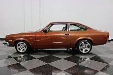 1975 Chevrolet Vega for sale 101012096
