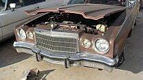 1975 Chrysler Cordoba for sale 100741524