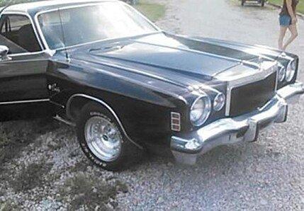 1975 Chrysler Cordoba for sale 100793058