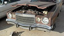 1975 Chrysler Cordoba for sale 100741524