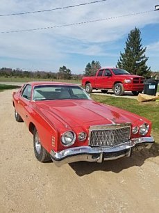 1975 Chrysler Cordoba for sale 100868708