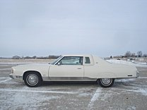 1975 Chrysler New Yorker for sale 100744788