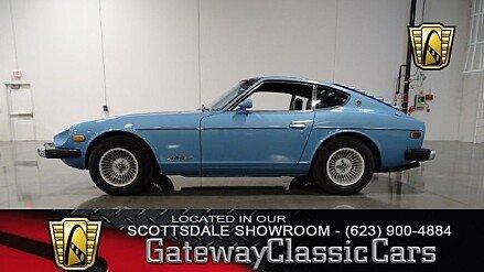 1975 Datsun 280Z for sale 100923569