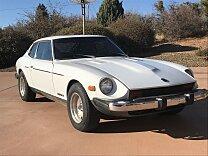 1975 Datsun 280Z for sale 100993481