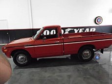 1975 Datsun Pickup for sale 100781070