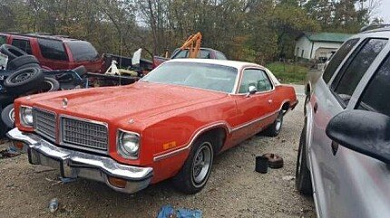 1975 Dodge Coronet for sale 100829886