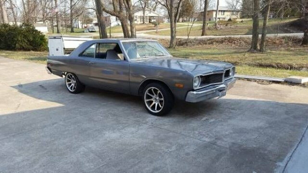 1975 Dodge Dart for sale 100945077